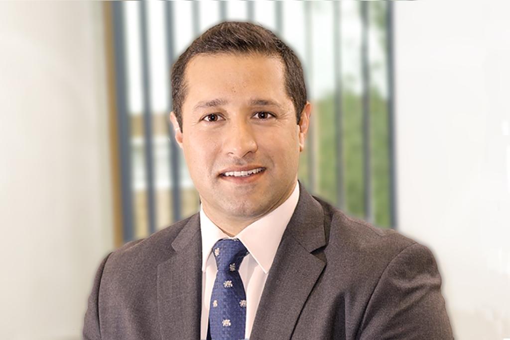 Headshot of Akash Gupta